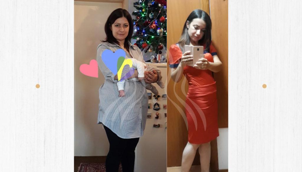 Blanka Preradović: 13kg manje za 50 dana