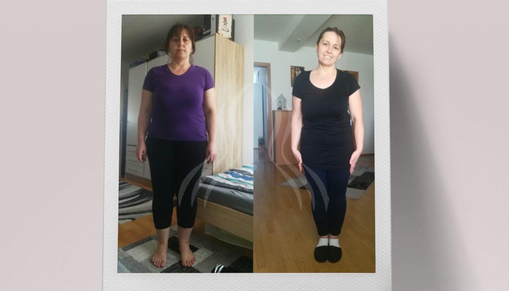Ljiljana Akrap: Imam odlične nalaze i 24kg manje