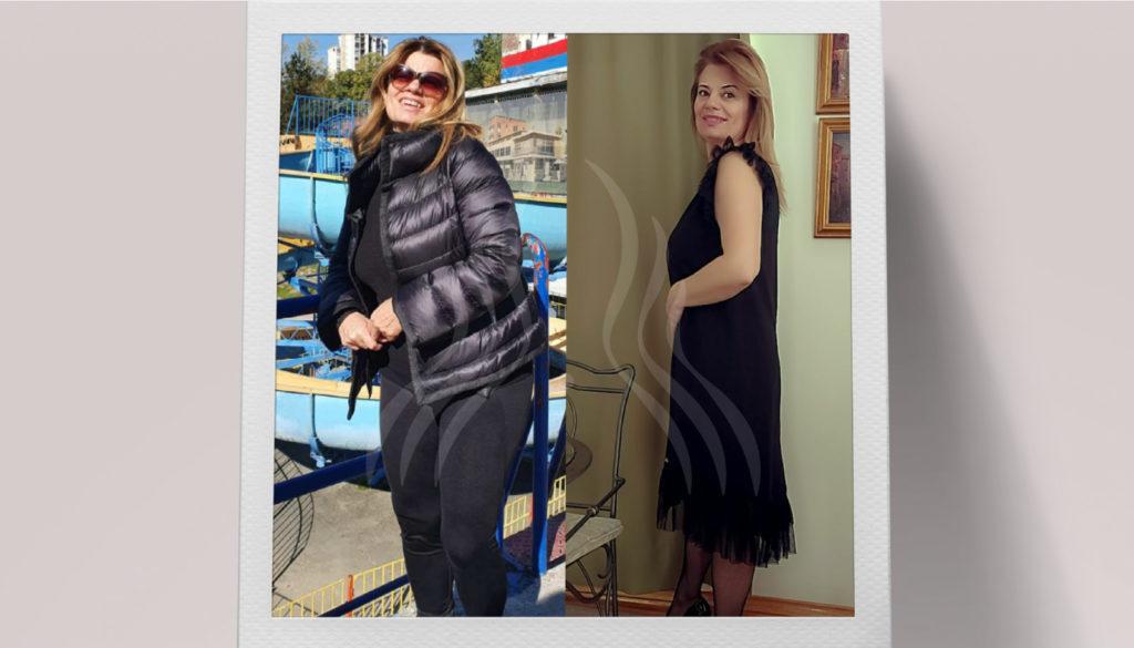 Jasmina Stanojčić: Za 2 mjeseca do cilja