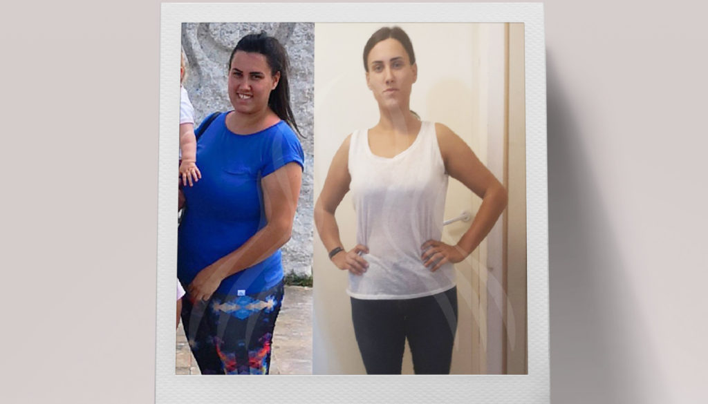 Sandra Štakić: 26kg manje bez gladovanja