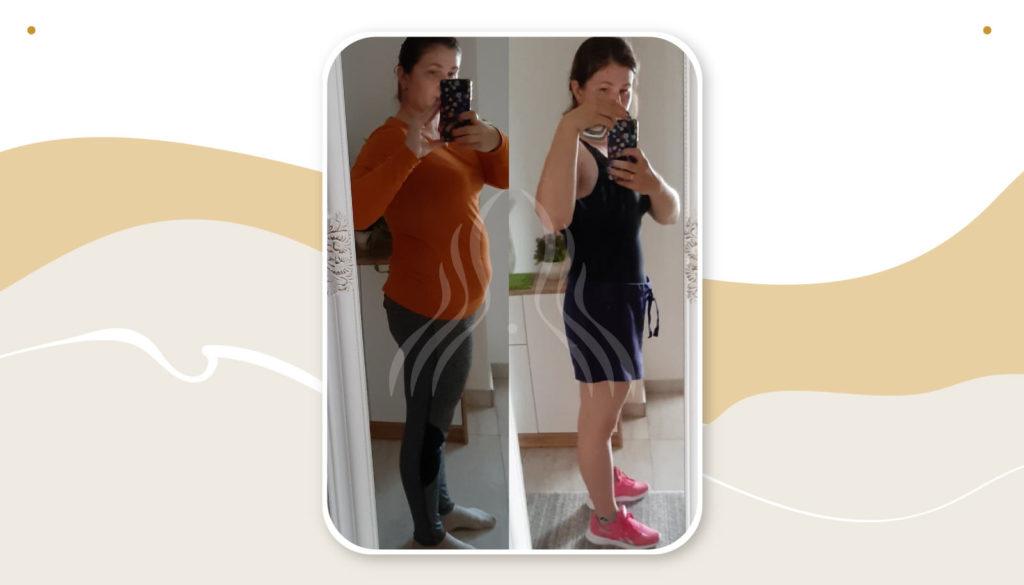 Martina Kuzmić – Mijenjati odjeću ili smršati
